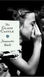 The Glass Castle  _cover