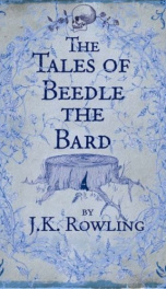 The Tales of Beedle the Bard_cover