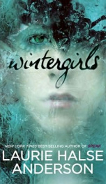 Wintergirls _cover