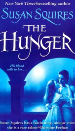 The Hunger_cover