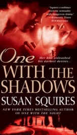 One with the Shadows_cover