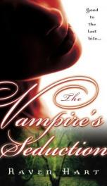 The Vampire's Seduction_cover
