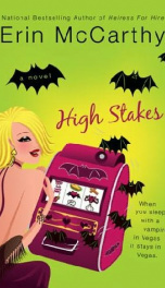 High Stakes_cover