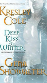 Deep Kiss of Winter_cover