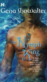 The Nymph King_cover