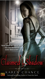 Claimed by Shadow_cover