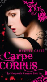 Carpe Corpusue_cover