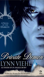Private Demon_cover