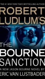 The sixth book in the Bourne series_cover
