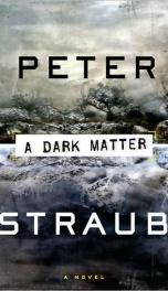 A Dark Matter   _cover