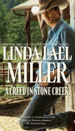 A Creed in Stone Creek_cover