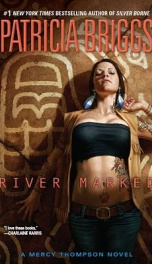 River Marked  _cover