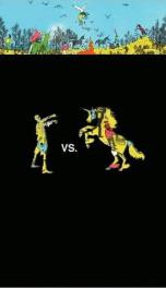 Zombies vs Unicorns_cover