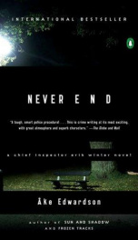 Never End_cover