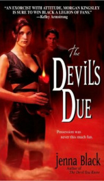 The Devil's Due_cover