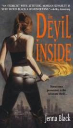 The Devil Inside_cover
