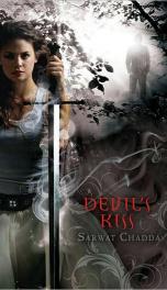 Devil's Kiss_cover