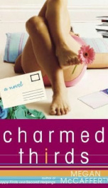 Charmed Thirds_cover