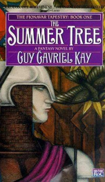 The Summer Tree_cover