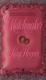 The Matchmaker_cover