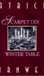 Scarpetta's Winter Table_cover