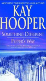 Pepper's Way  _cover