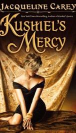 Kushiel's Mercy_cover