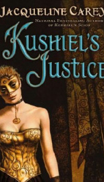 Kushiel's Justice_cover