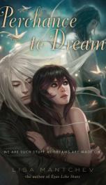 Perchance to Dream_cover