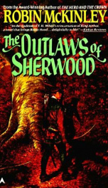 The Outlaws of Sherwood_cover