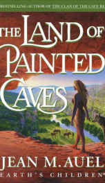 The Land of the Painted_cover
