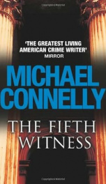 The Fifth Witness    _cover