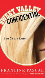 Sweet Valley Confidential_cover