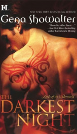 The Darkest Secret_cover
