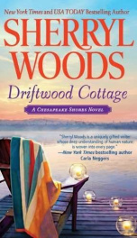 Driftwood Cottage_cover
