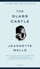 The glass castle  a memoir_cover
