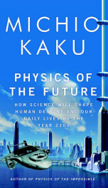 Physics of the Future_cover