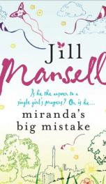 Miranda's Big Mistake_cover
