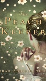 The Peach Keeper_cover