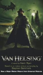 Van Helsing_cover