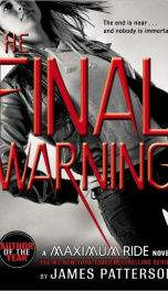 The Final Warning (Book 4 The Maximum Ride Series)_cover