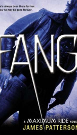 FANG (Book 6 The Maximum Ride Series)_cover