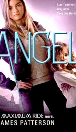 ANGEL (Book 7 The Maximum Ride Series)_cover