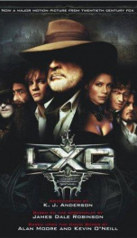 The League of Extraordinary Gentleman_cover