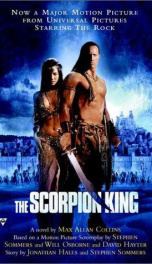 The Scorpion King_cover