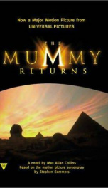 The Mummy Returns_cover