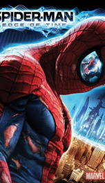 Spider Man_cover