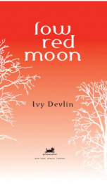 Low Red Moon_cover