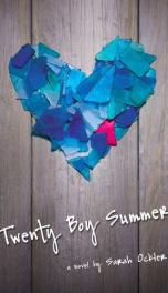 Twenty Boy Summer_cover