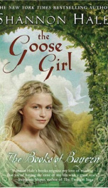 The Goose Girl_cover